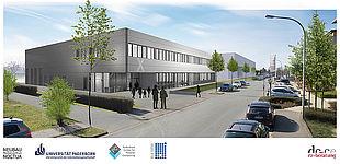 Paderborn Center for Parallel Computing (PC²) (Universität